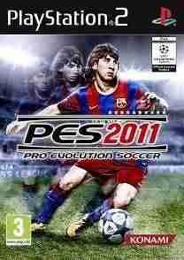 Descargar Pro Evolution Soccer 2011 [MULTI5][PAL] por Torrent